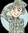 磨炼意志,蜕变成长——西斯达城市森林学校小学部2019—2020学年军事会操演习