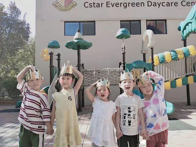生日共聚、快乐共享、师生同乐——西斯达大树幼儿园八月生日会