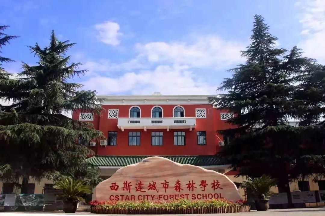 【校园通知】| 西斯达城市森林学校小学部2020年秋季新生报名开始啦!